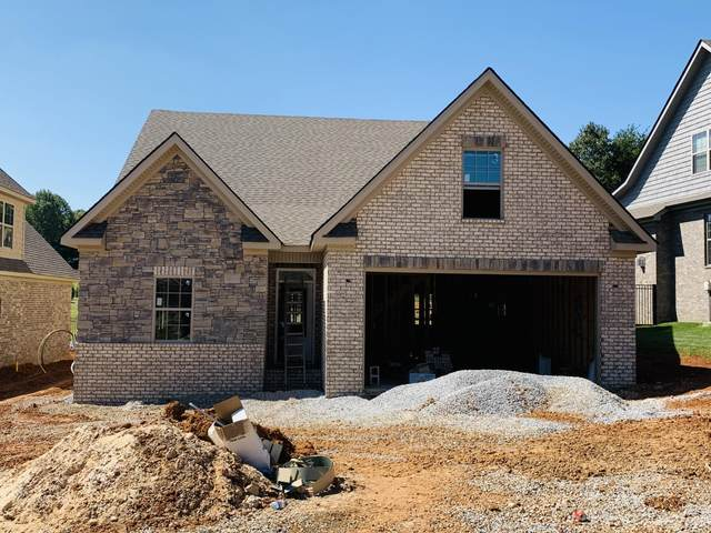 747 Valley Glen Blvd, Knoxville, TN 37922 (#1118686) :: The Sands Group