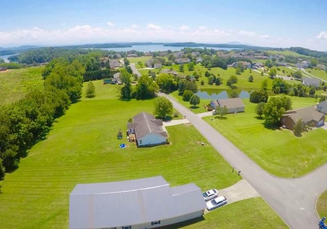426 Little Cove Drive, Dandridge, TN 37725 (#1120740) :: Exit Real Estate Professionals Network