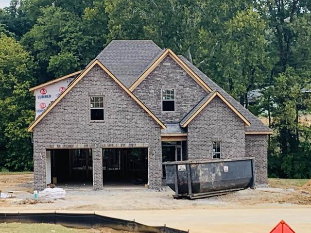 1047 Westland Creek Blvd, Knoxville, TN 37923 (#1126485) :: Exit Real Estate Professionals Network