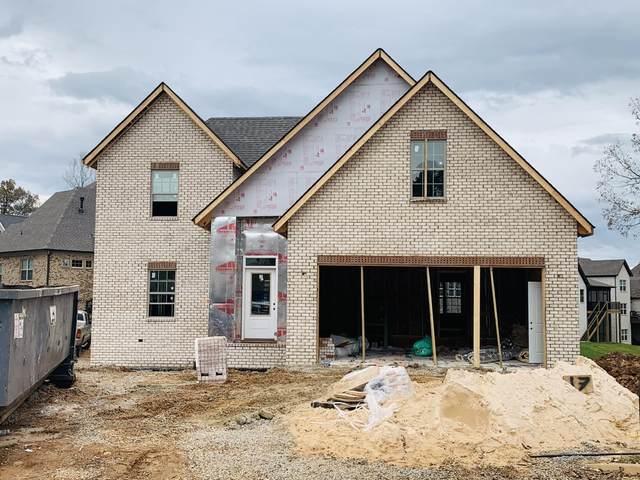 9310 Kayak Lane, Knoxville, TN 37922 (#1131414) :: Billy Houston Group