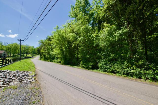 Haven Hill Rd, Louisville, TN 37777 (#1000177) :: Billy Houston Group