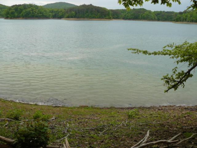 Lot 5 Parsons Shores, Sharps Chapel, TN 37866 (#1001824) :: Billy Houston Group