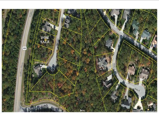 154 Vinita Lane, Loudon, TN 37774 (#1001877) :: CENTURY 21 Legacy