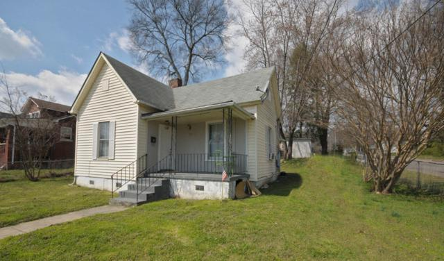 1231 Delaware Ave, Knoxville, TN 37921 (#1002841) :: Billy Houston Group