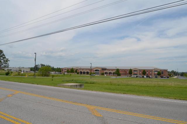 Cook Rd, Crossville, TN 38555 (#1003111) :: A+ Team