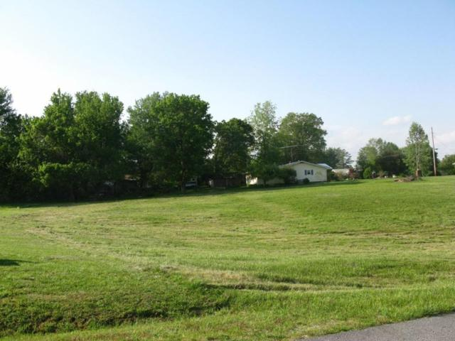 Hinch Mountain View Rd, Lot 16, Crossville, TN 38555 (#1003266) :: Billy Houston Group