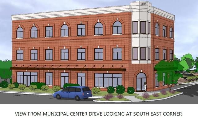 11407 Municipal Center Drive, Farragut, TN 37934 (#1003490) :: Billy Houston Group