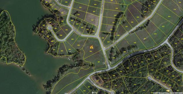 600 W Shore Drive, Rockwood, TN 37854 (#1003834) :: Billy Houston Group