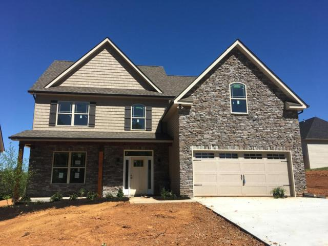 1214 Peake Lane, Knoxville, TN 37922 (#1004085) :: Shannon Foster Boline Group