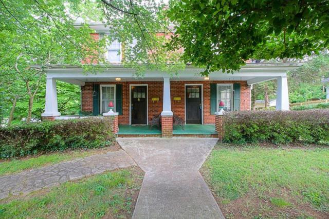 276 Lincoln Ave # 274-276, Newport, TN 37821 (#1006875) :: SMOKY's Real Estate LLC