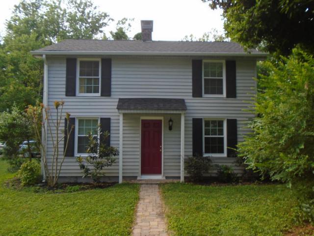 222 Oak Rd, Norris, TN 37828 (#1007148) :: Realty Executives Associates
