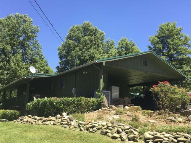 325 Hopkins Rd, Cosby, TN 37722 (#1007313) :: SMOKY's Real Estate LLC