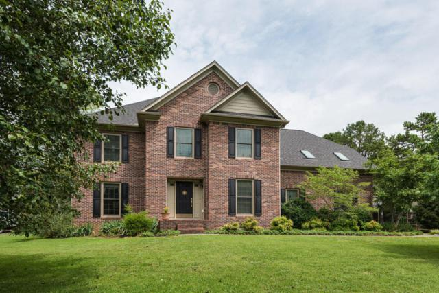 11505 Gates Mill Drive, Knoxville, TN 37934 (#1007515) :: Realty Executives Associates