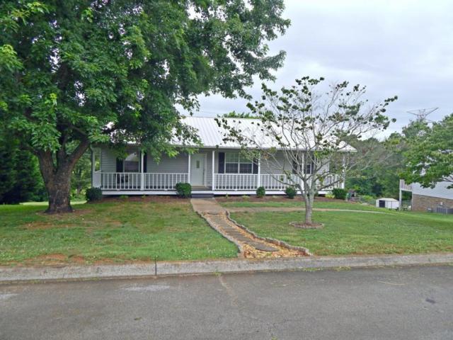 401 Golf View Drive, Maryville, TN 37801 (#1007599) :: Realty Executives Associates