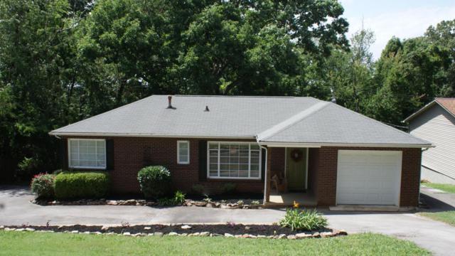 2639 May Ave, Maryville, TN 37804 (#1007663) :: Realty Executives Associates