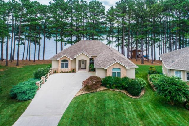 212 Tanasi Lagoon Drive Drive, Loudon, TN 37774 (#1007676) :: Realty Executives Associates