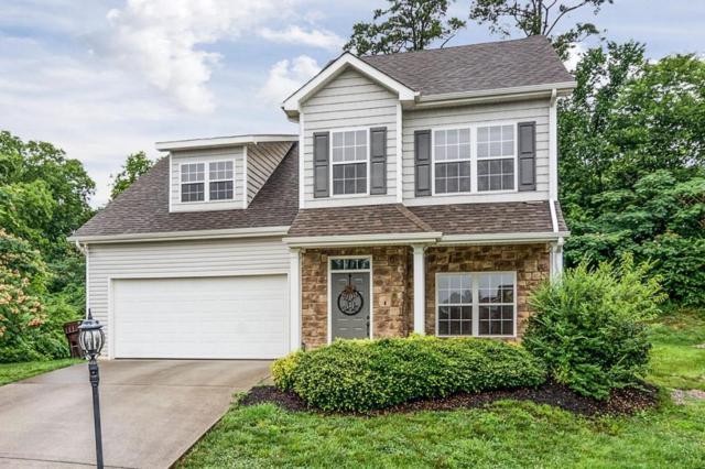 10701 Meriwether Lane, Knoxville, TN 37934 (#1007690) :: Realty Executives Associates