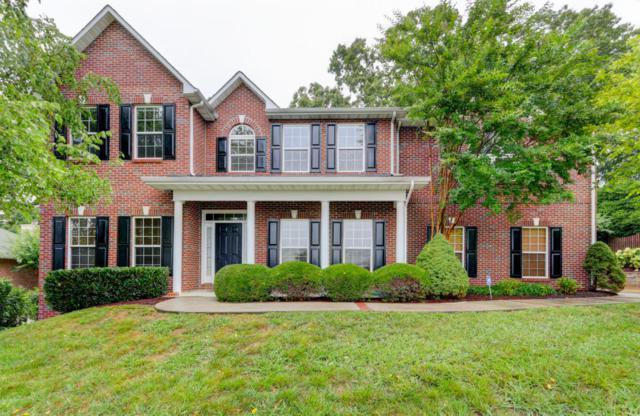 11201 Hatteras Drive, Knoxville, TN 37934 (#1007698) :: Realty Executives Associates