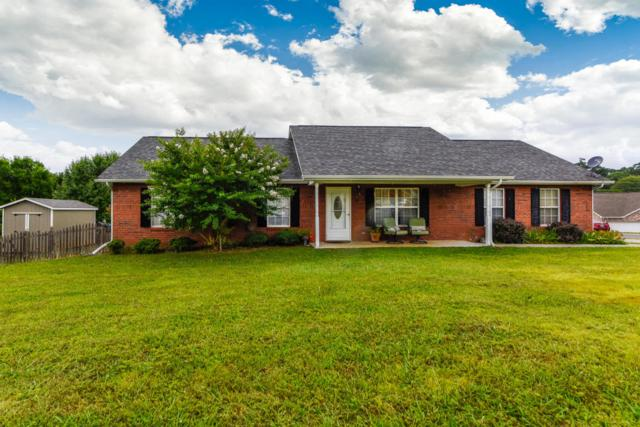 921 Willow Creek Circle, Maryville, TN 37804 (#1007704) :: Realty Executives Associates