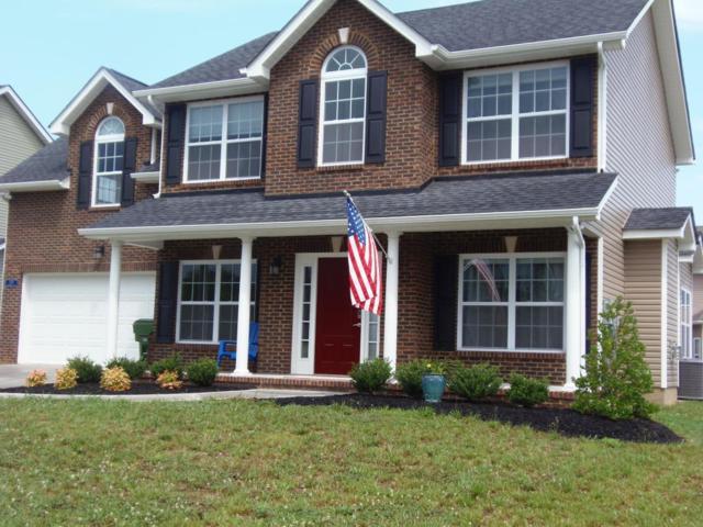 1223 Meadowmist Lane, Maryville, TN 37804 (#1007705) :: Realty Executives Associates