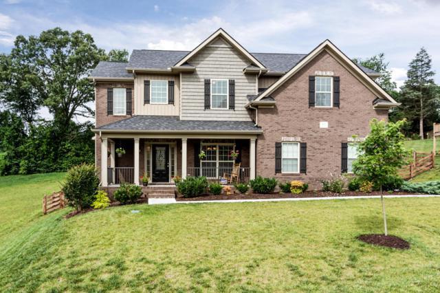 311 Cashmere Lane, Knoxville, TN 37934 (#1007717) :: Realty Executives Associates