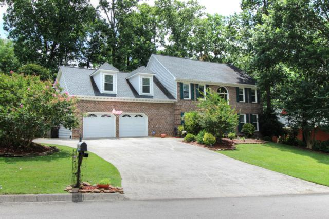 724 Battle Front Tr, Knoxville, TN 37934 (#1007731) :: Realty Executives Associates