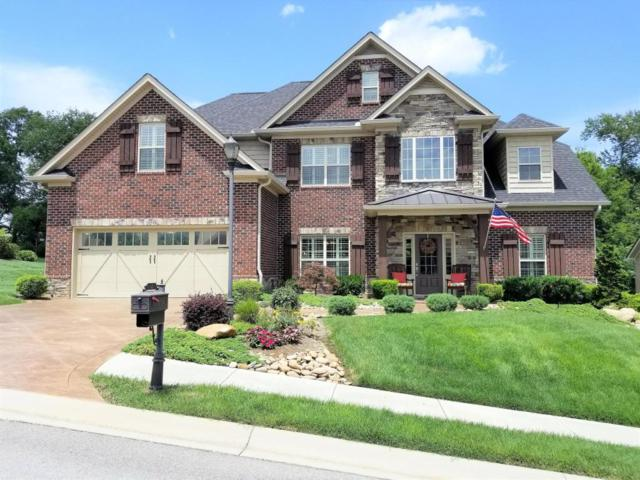 431 Burney Circle, Knoxville, TN 37934 (#1007734) :: Realty Executives Associates