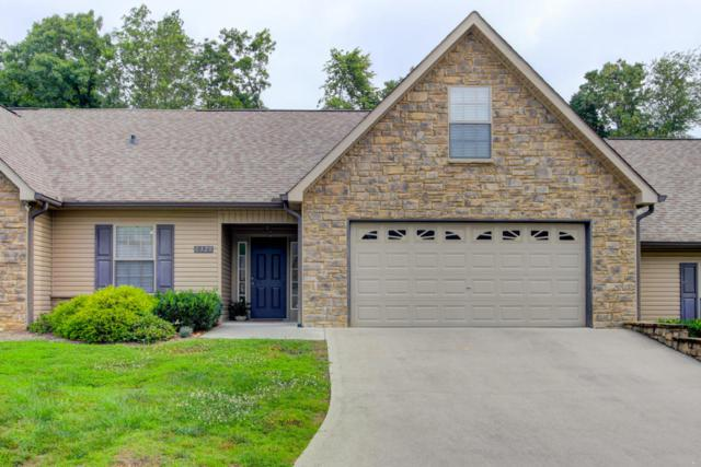 6329 Macklin Bend Way, Powell, TN 37849 (#1007739) :: Realty Executives Associates