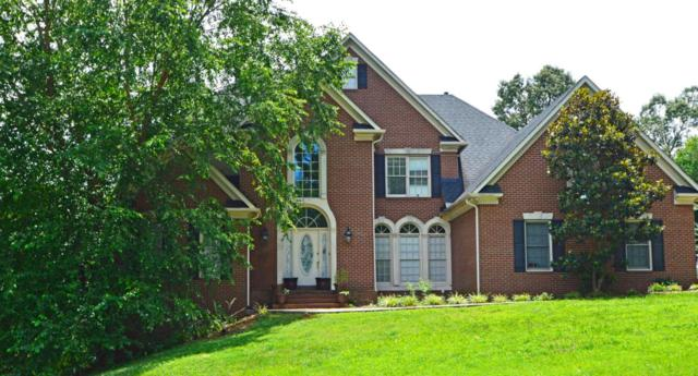 6908 Duncans Glen Drive, Knoxville, TN 37919 (#1007745) :: Realty Executives Associates