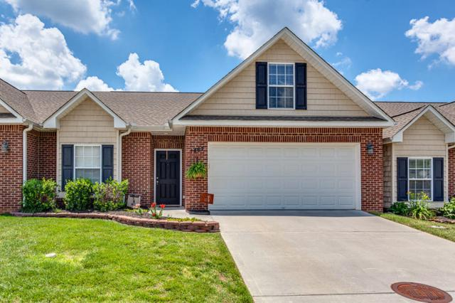 1467 Remington Grove Lane, Knoxville, TN 37909 (#1007747) :: Realty Executives Associates