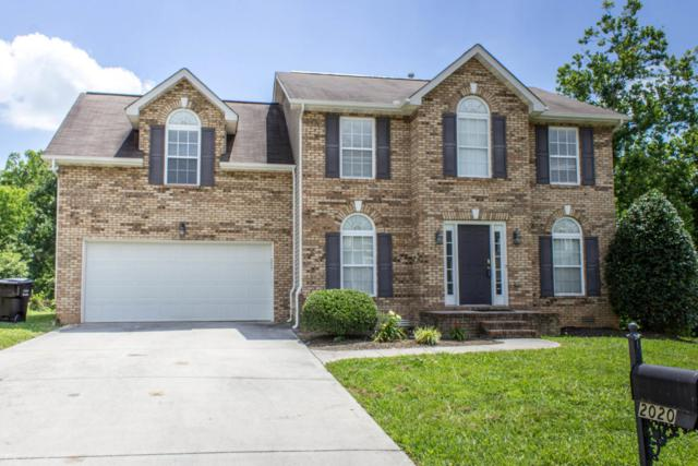 2020 Cedargreens Rd, Knoxville, TN 37924 (#1007756) :: Realty Executives Associates