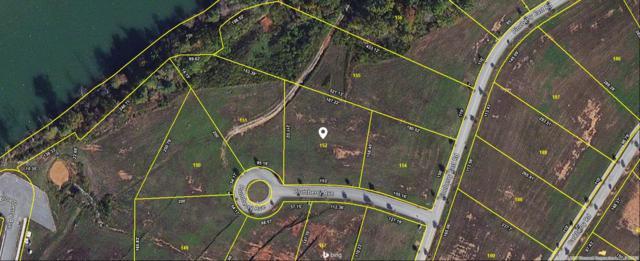 102 Plumberry St Lot 152, Oak Ridge, TN 37830 (#1008006) :: Billy Houston Group