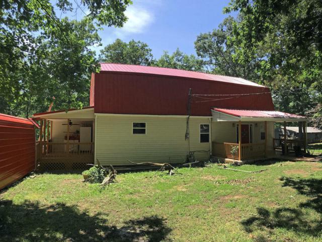 2221 Harvest Lane, Dandridge, TN 37725 (#1008079) :: SMOKY's Real Estate LLC