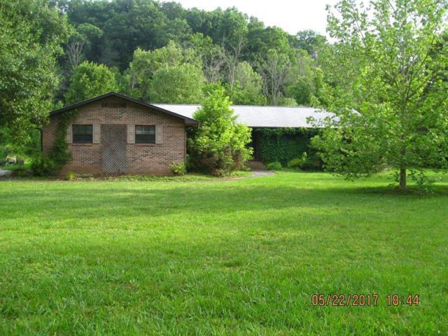 337 Deer Cross Lane, Seymour, TN 37865 (#1008109) :: SMOKY's Real Estate LLC