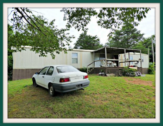 1332 High St, Dandridge, TN 37725 (#1008135) :: SMOKY's Real Estate LLC