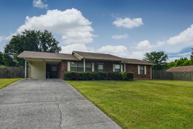 205 Rivers Edge Lane, Sevierville, TN 37862 (#1008161) :: SMOKY's Real Estate LLC