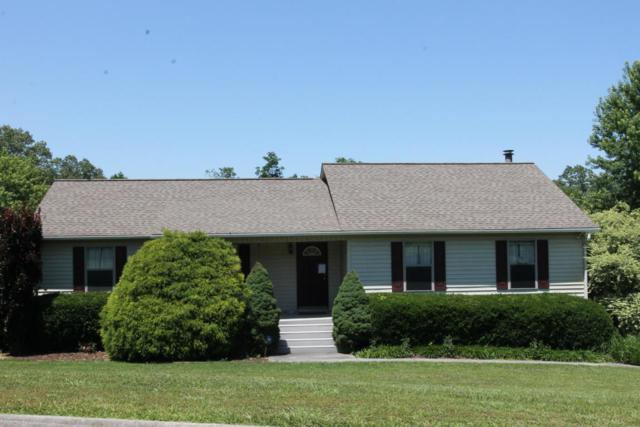 1846 Big Buck Lane, Sevierville, TN 37876 (#1008178) :: SMOKY's Real Estate LLC