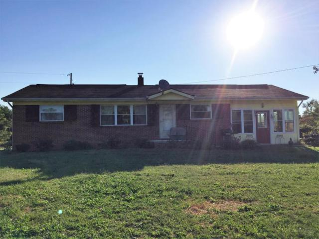 4922 Glade Creek Rd, Sparta, TN 38583 (#1008189) :: SMOKY's Real Estate LLC
