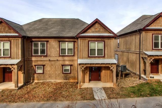 504 Round Lake Circle #3, Andersonville, TN 37705 (#1009112) :: Billy Houston Group
