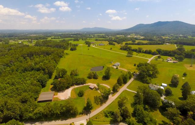 5508 Mcginnis Rd, Corryton, TN 37721 (#1009146) :: Shannon Foster Boline Group