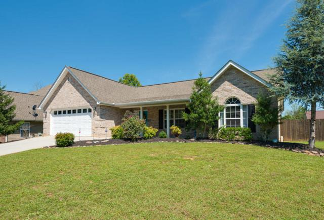 4555 Waldon Pond Lane, Corryton, TN 37721 (#1009694) :: Shannon Foster Boline Group