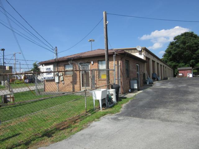 140 Pearce Drive, Morristown, TN 37814 (#1009893) :: Venture Real Estate Services, Inc.