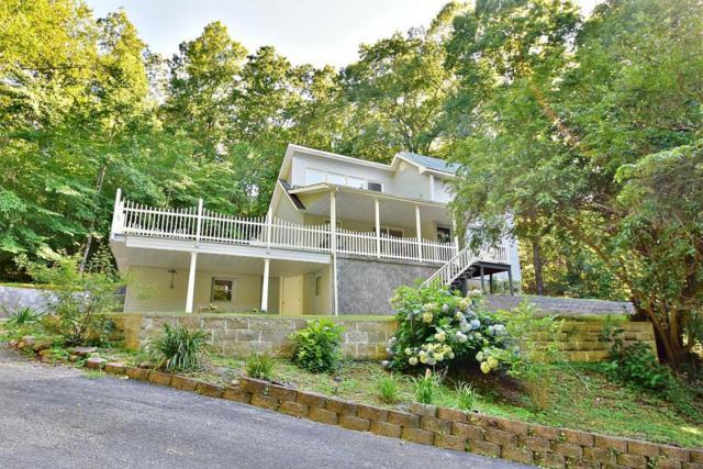 159 Coffey Circle, Rockwood, TN 37854 (#1009917) :: Billy Houston Group
