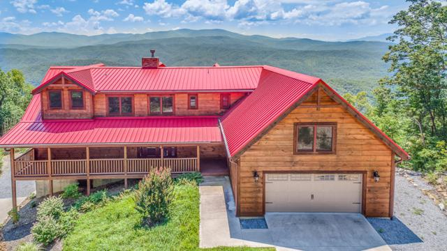 5111 Little Doubles Rd, Maryville, TN 37803 (#1010243) :: Billy Houston Group