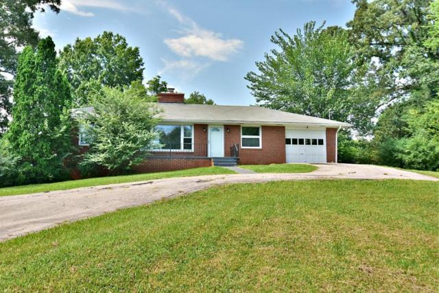 3103 NW Spicewood Lane, Knoxville, TN 37921 (#1010338) :: Billy Houston Group