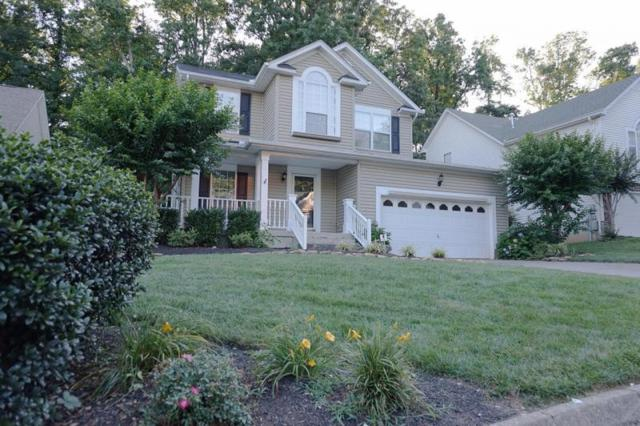 723 Station View Rd, Knoxville, TN 37919 (#1010583) :: Billy Houston Group