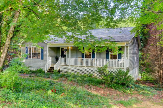 6715 Westland Drive, Knoxville, TN 37919 (#1010867) :: Billy Houston Group