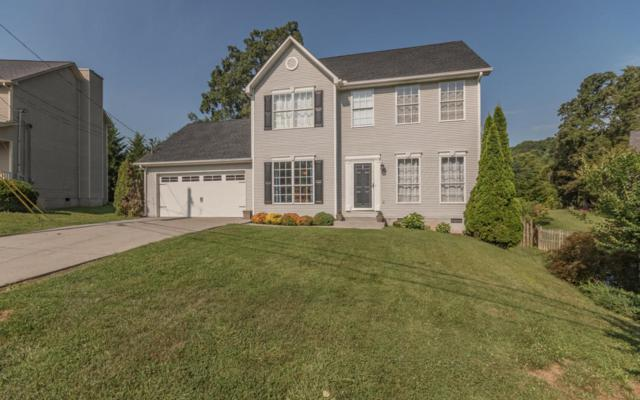 1905 Knoll Tree Drive, Knoxville, TN 37932 (#1010883) :: Billy Houston Group