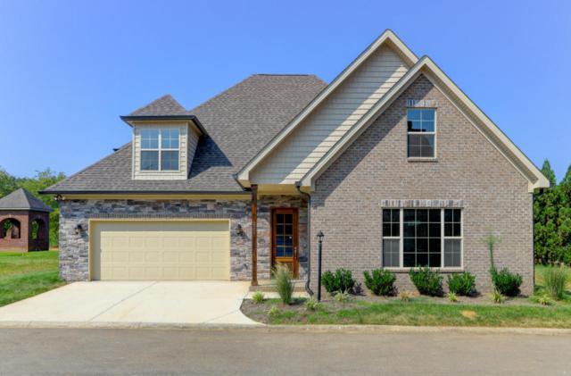 2207 Villa Garden Way, Knoxville, TN 37932 (#1010893) :: Billy Houston Group