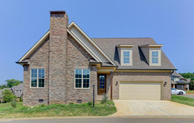 2535 Mishas Meadow Way, Knoxville, TN 37932 (#1010897) :: Billy Houston Group